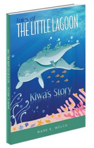 Dolphin Book - Tales of the Little Lagoon Book