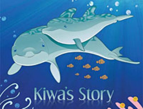 Kiwas Story is now available from amazon.com